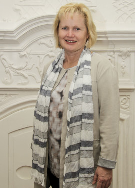 Margitta Wonneberger