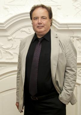 Dr. Wolfram Rosendahl