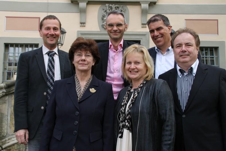 Vorstand der OPK